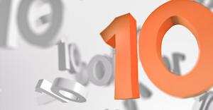Industryweek 34788 Ten Number 10 1540