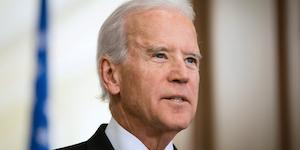 Joe Biden © Palinchak Dreamstime