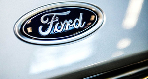 Ford Logo Auto David Ramos