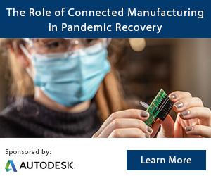 Autodesk Connected Manu 300x250