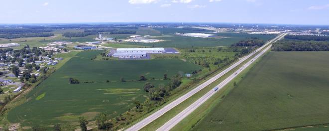 33 Innovation Park Aerial (2)
