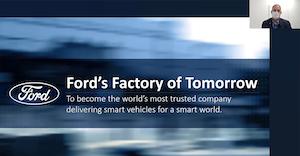Ford M&t Keynote Mike Mikula