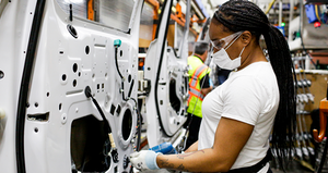 Ford Manufacturing