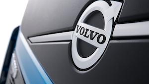 Volvo Truck Logo