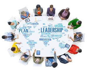 Leadership © Rawpixelimages