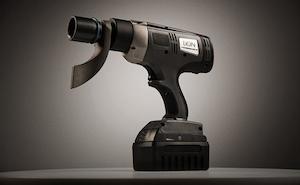 Lithium Torque Gun