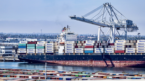 Port Of La 6091f3ddc5644