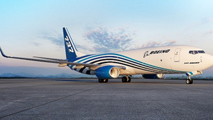 Boeing Conversion