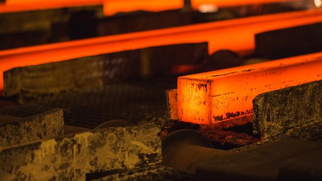 Global Steel Expansion