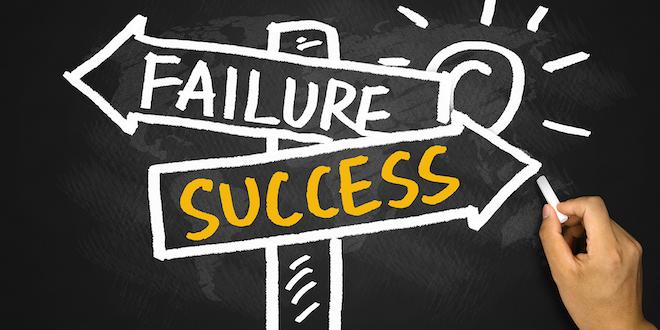 Lean Failure