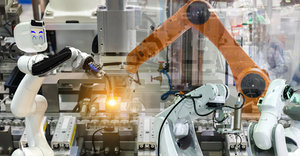 Robots And Cobots