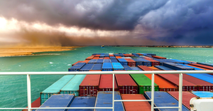 Supply Chain Clouds