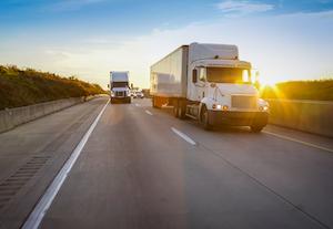 Trucks On Road 5m3photos