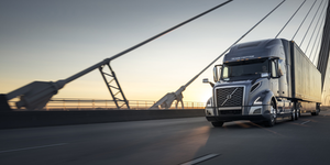 Volvo Truck Volvo Trucks