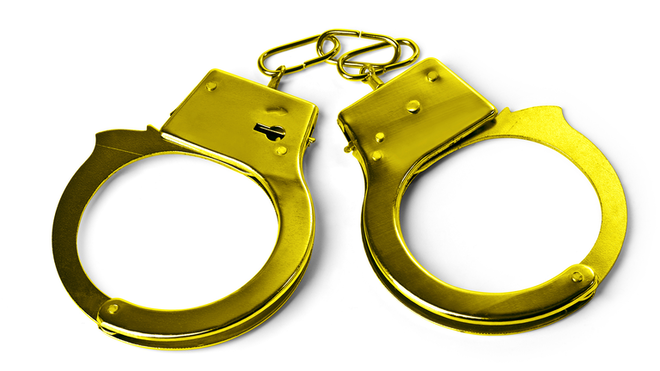 Golden Handcuffs 60db40fa8d192
