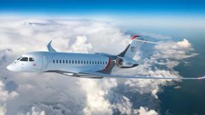 Dassault Falcon10 X 6106c81a62c26