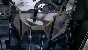 Fed Ex Sorting Robot 6115668476717