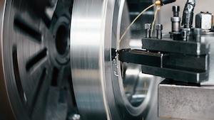 Machine Tool 1