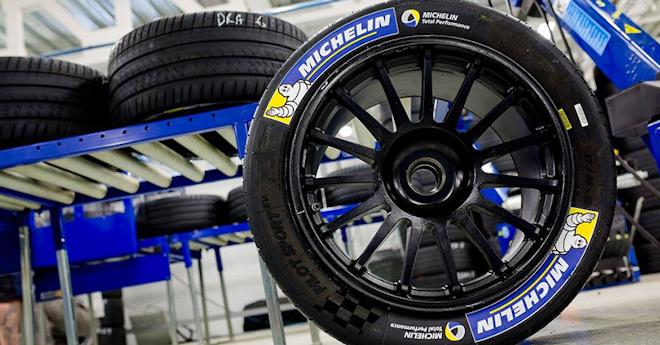 Michelin Use