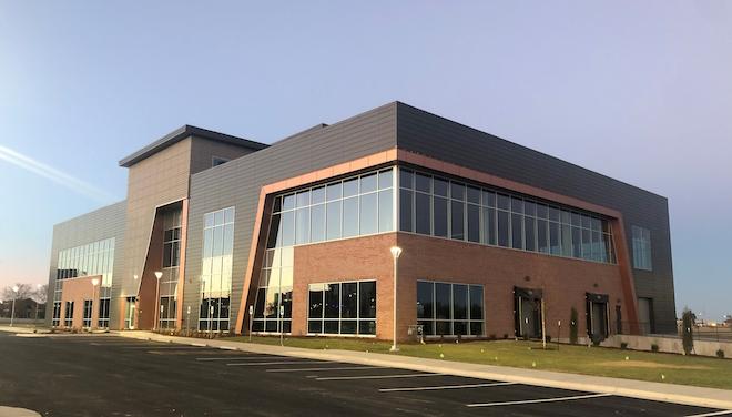 The Smart Factory @ Wichita