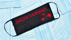 Delta Variant 6106e4e102dc9