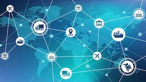 Global Supply Chain Network 613f86ae649f6