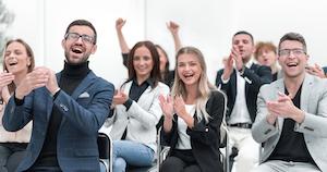 Happy Employees Edhar Yralaits
