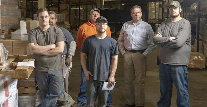 Onex Workers