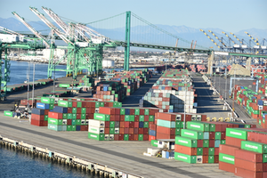 Port Of San P