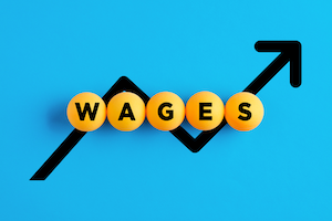 Rising Wages