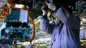 Auto Automobile Assembly Line Car Worker Employee Vehicle Factory Tudor Vintiloiu Dreamstime 61324630ee77e
