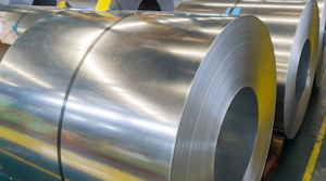 Rolled Steel On Factory Floor Metal Roll Rolls Flat Raw Material Hikokhot Dreamstime 614a038c97857