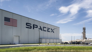 Spacex Launchpad Exterior Cape Canaveral Florida Space Aerospace Space Tourism Elon Musk Space Ilfede Dreamstime 6148a8ab7f78f