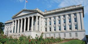 U s Treasury Building Us Government Treasury Building Money Federal Budget © Kuosumo Dreamstime