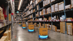 Warehouse Robots In Line 61395a8c13a27