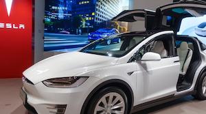 Tesla Photomall